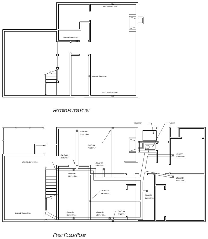 Outstanding HVAC Plan 690 x 795 · 56 kB · jpeg